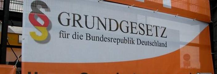 Das Bild wurde am 12.09.2009 auf der Freiheit statt Angst-Demonstration in Berlin aufgenommen. CC-BY-SA 3.0 DE