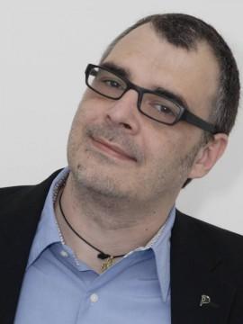 Klaus Horn