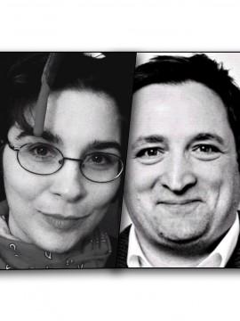 Nadine Englhart & David Krcek