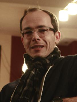 Steffen Heuer