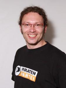 Tobias McFadden