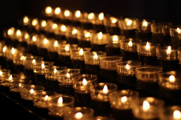 candlelight-337560_1920