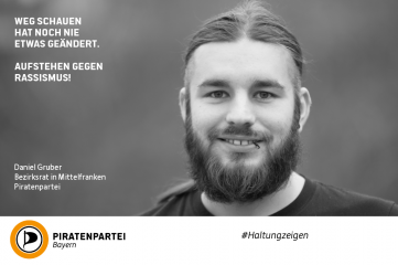 Haltungzeigen Gruber