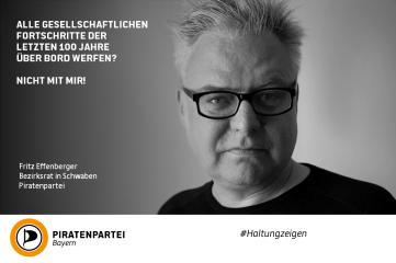 Haltungzeigen Effenberger