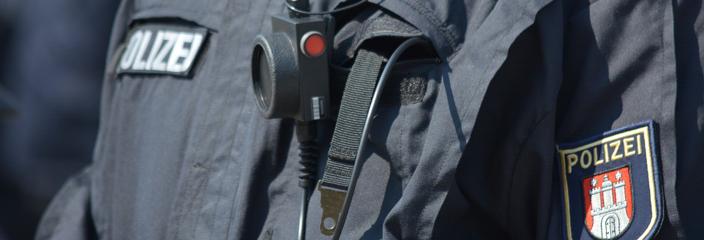symbolbild Polizist
